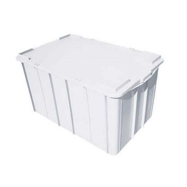 Caixa 020 Branco