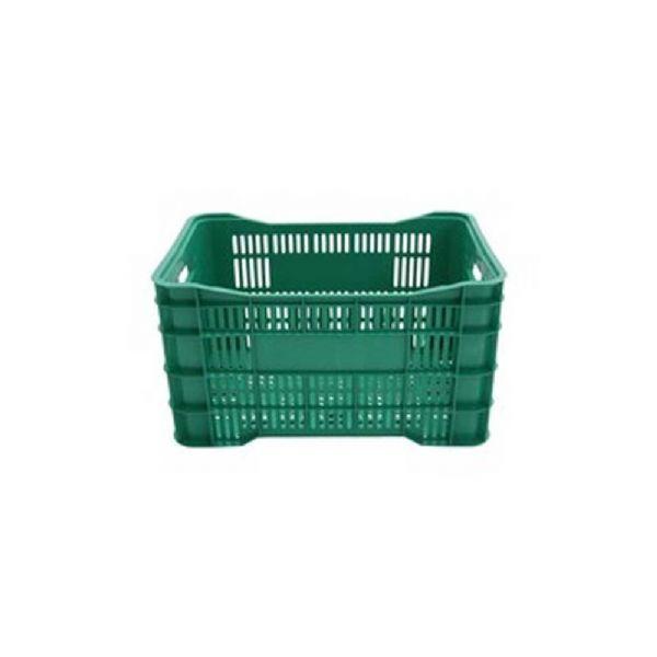 Caixa Hortifruti com Porta Etiqueta