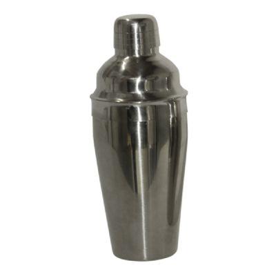 Coqueteleira em Aço Inox