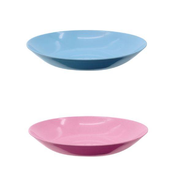 Prato POP Rosa/Azul