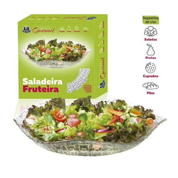 Saladeira/Fruteira Bari