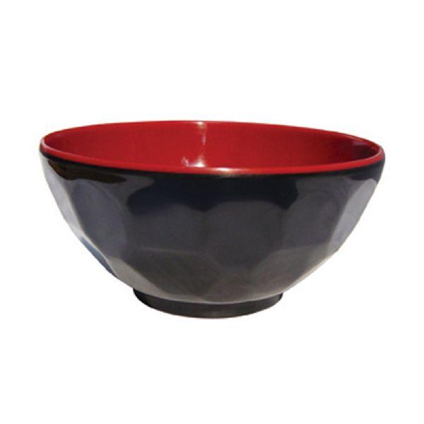 Tigela para Sopa Vermelha