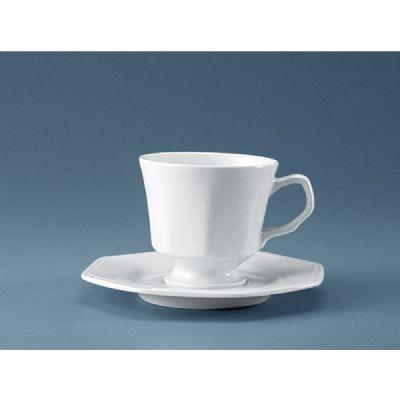 Xícara Chá com Pires Prisma.