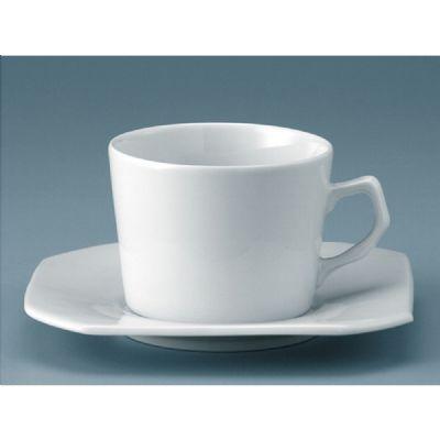 Xícara Chá com Pires Tetra