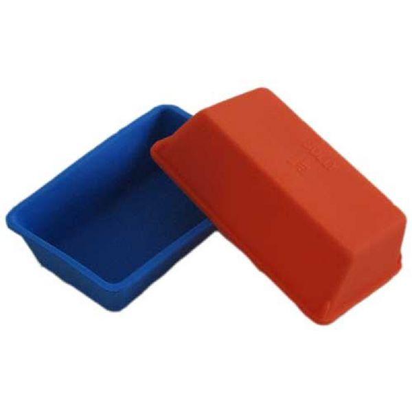 Formas de Silicone Mini Bolo e Petit Gateau