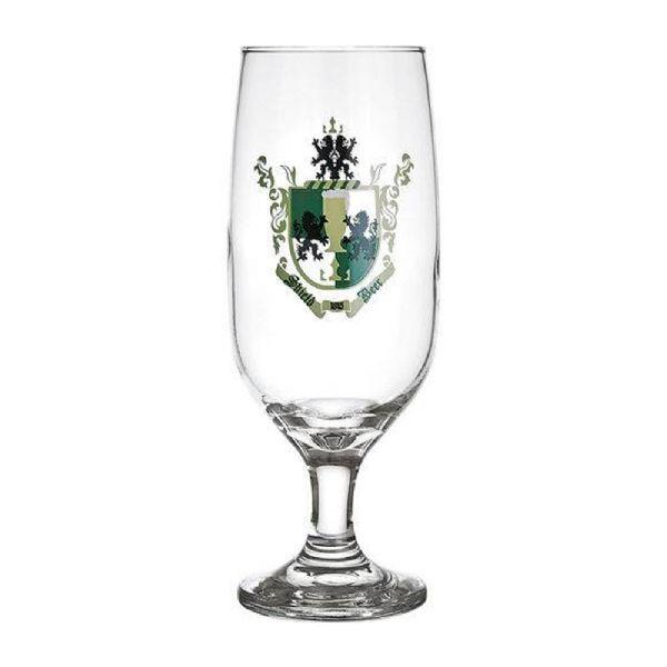 Taça Cerveja - Brasão